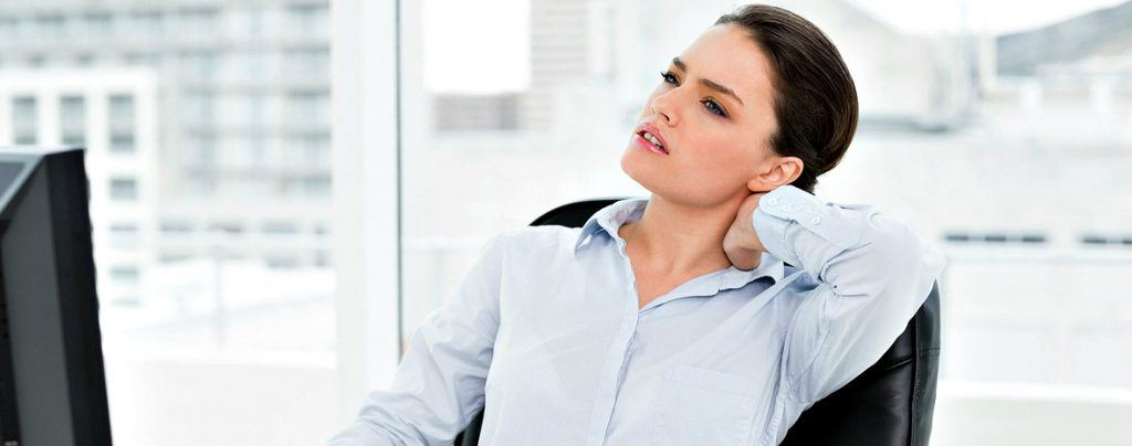 Surfers Paradise Chiropractic Advice For Neck Pain