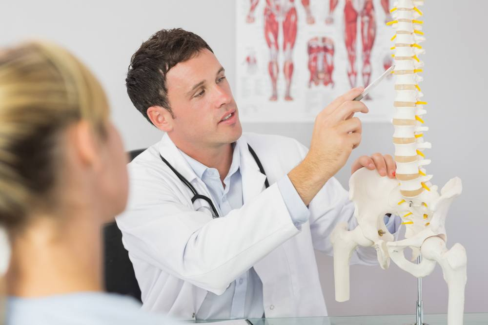 Back Pain Solutions From Bundall Chiropractors Near Me