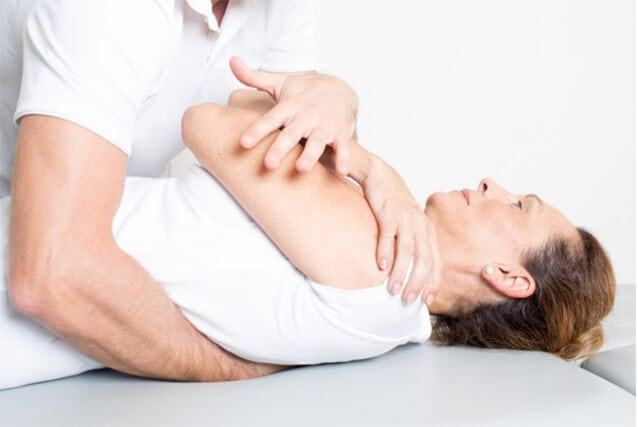 Ashmore Chiropractors For Shoulder Pain Near Me