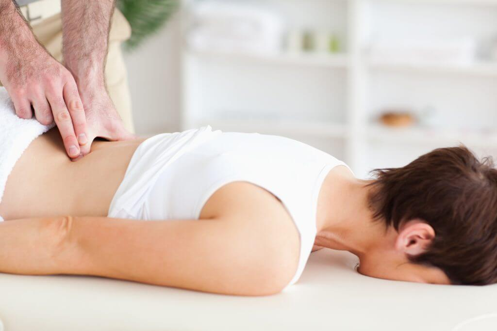 Paradise Waters Chiropractors Near Me Lower Back Pain Relief